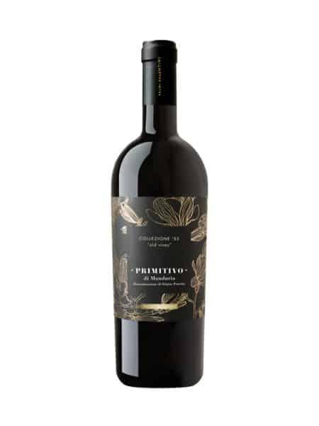 Feudi Salentini - Primitivo Di Manduria Old Vines Excl Kis