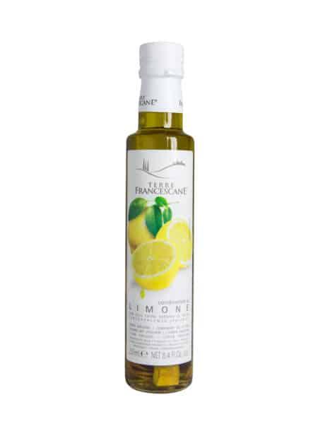 gradassi - Olio Limone