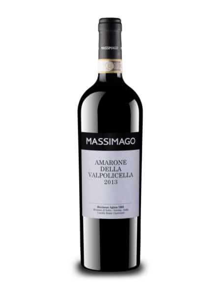 Massimago - Amarone Della Valpolicella