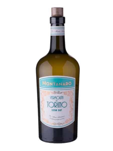 Montanaro - Vermouth Di Torino Bianco