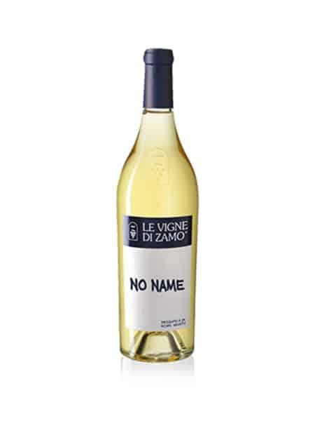 Le vigne di Zamo - No Name Friulano