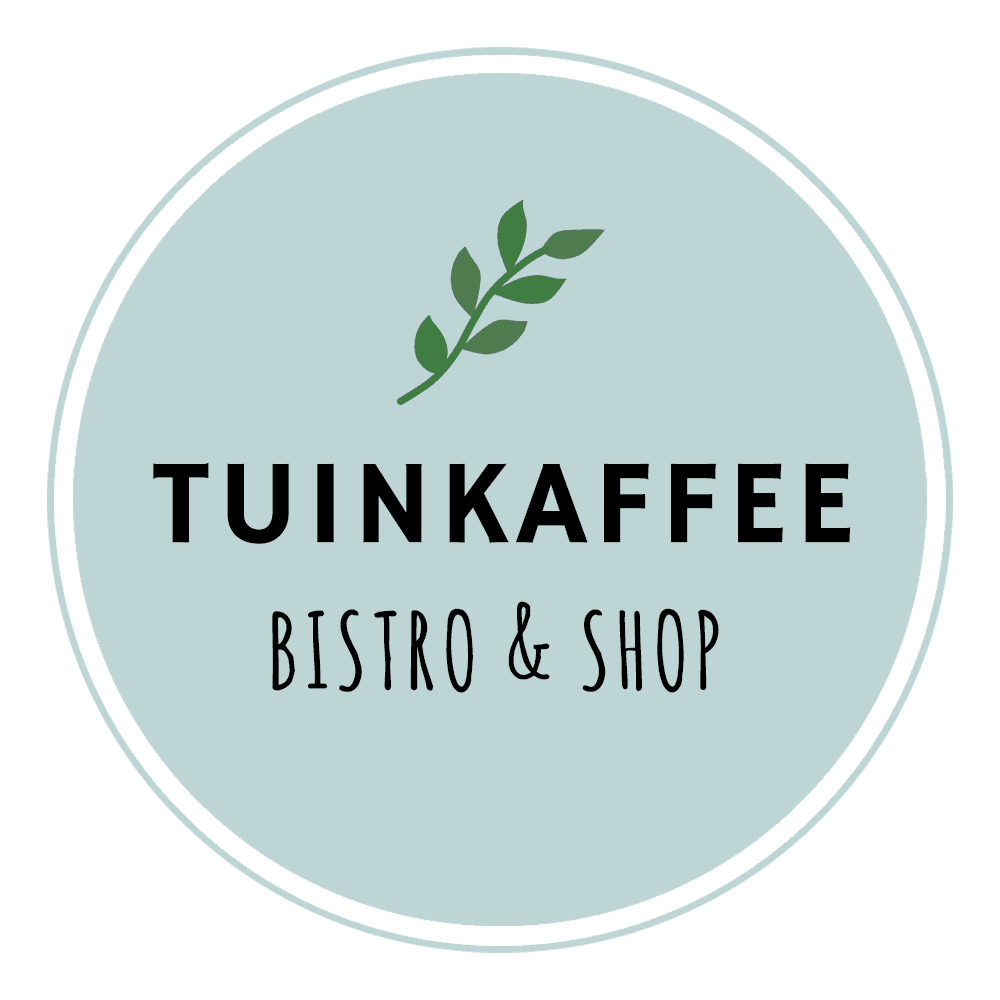 Logo tuinkaffee